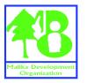 Poverty Reduction Disadvantage Community Program